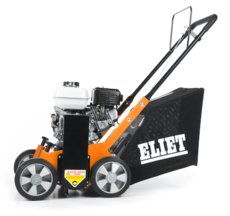 Eliet - E401 ECO LINER 4,0 PS B&S Series 550