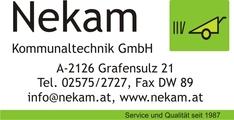 Nekam Kommunaltechnik GmbH
